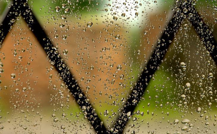 Jangan Mencela Hujan